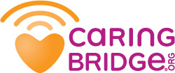 Caring Bridge cancer support