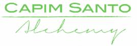 Capim Santo Alchemy logo