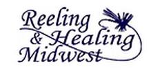 Reeling & Healing Midwest logo
