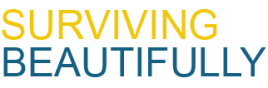 Surviving Beautifully logo