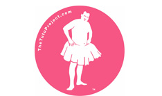Tutu Breast Cancer Project logo